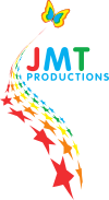 JMT Productions logo